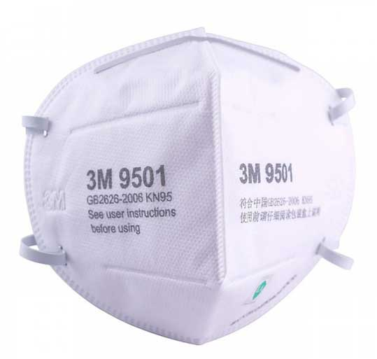 KN95-Flat-Fold-Disposable